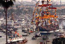 Gaspaaaarrrrrr-illa Matey / Saturday, January 31 Gasparilla Pirate Fest 2015