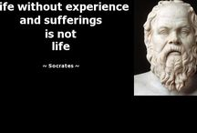 Philosophical Quotes / Best famous and funny philosophical quotes and sayings about life, love and time. Good Philosophical Quotes about happiness and friendships to inspire. - http://www.goodmorningquote.com/philosophical-quotes/