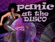 Panic at the Disco- Murder Mystery Party / Downloadable Disco Murder Mystery Dinner Party: Panic at the House of Groove Discotheque: A Groovy '70s Murder Mystery Party for 8-14 Guests, ages 15 and up!