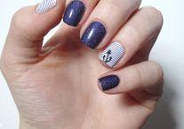 motifs ongles