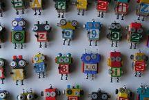 Tinyrobots