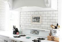 New home | Kitchen