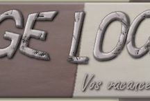 Lounge Location / Lounge Location, locations de standing, vous propose une évasion prestige au travers de 2 locations exceptionnelles dans des régions françaises privilégiées... http://www.loungelocation.com/