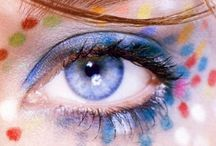 Conceptual Make Up Art / by Kiera Haddock