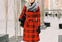 All things plaid  / Pattern