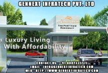 """Resiential plots in neemrana Rajasthan @8882335577 /  Resiential plots in neemrana Rajasthan  Price""""ten thousand, five hundred"""" (10,500) per sq yard only. booking amount 20% only. plots size minimum 80 sq. yard and maximum depend on you. MORE DETAIL VISIT NOW www.GennextInfratech.com call now +91 8882335577."""