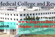 MBBS Colleges / Find out the top most MBBS Colleges in India http://www.degreeadmission.com/medical/mbbs.html