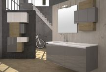 ULTIMA / BATHROOM FURNITURE,home,new,interior design,accesories,set,new,style,bath,tiles,product,idea,decoration,woman,mirror,porcelain,επιπλο μπανιου,μπανιο,νιπτηρας,καθρεπτης,πλακακια,idea,spa,architecture,decoration