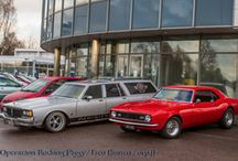Putte Memorial Cruising Run 14.11.2015