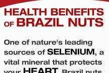 Brazil nuts for fighting Cancer