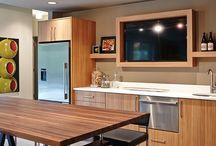 Modern Kitchen + Bath Design
