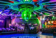 Ночной клуб LeninGrad
