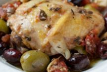 Easy Chicken Recipes! / Easy chicken recipes for great and delicious food!