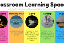 Agile learning spaces