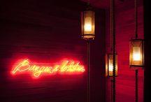 Burger & Lobster Cardiff / DesignLSM have worked with Burger & Lobster since 2008 offering restaurant interior design.