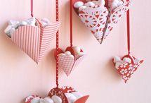 Valentine's Day / by Arrie Knudtson (Hansen)