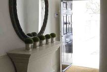 Entry / Great ideas for Entryways in your home! / by Marker Girl | Karen Davis