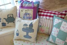 Sewing Classes with Raggy Robin / Come and learn to sew in Durham at the Raggy Robin Sewing Room. We have a range of classes to teach you all you need to know.
