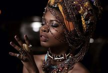 African / Photography