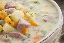 Bistro - Soup