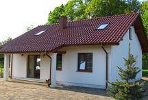 Projekt domu Żabka 2 /  Dzięki zwartej bryle, prostej konstrukcji i wykorzystanemu poddaszu, dom jest bardzo ekonomiczny. Stosunek uzyskanej powierzchni użytkowej domu, do kosztu budowy jest atrakcyjny w porównaniu do podobnych projektów.  Dowiedz się więcej na http://www.mgprojekt.com.pl/zabka-2#ixzz4CUCitXot MG Projekt Pracownia Architektoniczna s. c. Under Creative Commons License: Attribution Follow us: @mgprojekt on Twitter | mgprojekt on Facebook