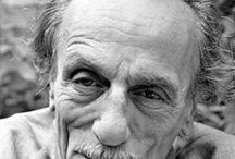 """Teatro / """"Teatro significa vivere sul serio quello che gli altri nella vita recitano male""""... (Eduardo De Filippo)"""