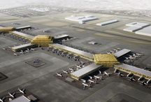 Arch 32: AIRPORT