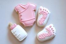 Baby shower sarny