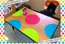 Guided Reading / by Brittanie O'Connor