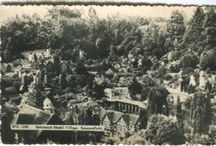 Buckinghamshire in Postcards