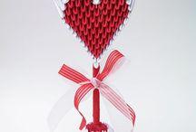 origami modulowe