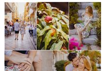 {Beach wedding session} Corfu//Greece Katerina Nedelcu Wedding photography