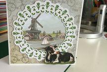 Holland kaarten