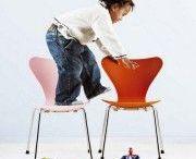 Daiane Ferreira / Cadeira Tok&Stok