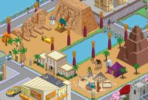 Springfield Ideen