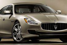 Quattroporte / Maserati Quattroporte - moc i elegancja w jednym. http://maserati.pl/modele-maserati/masearti-quattroporte/