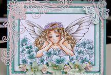My AuroraWings card
