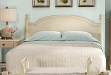 Bedroom Bliss / The bedroom should be a place of relaxation, an oasis, a sanctuary.
