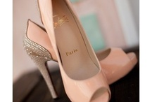 must have shoes! / by Carley Kolar