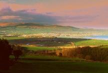 Ireland  / by Jennifer Vick