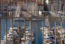 Marseille, always.