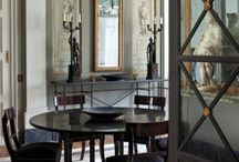Dining Rooms / by Cindy Clark