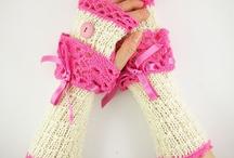 crochet warmies / by Joanie Benninghofen Carter