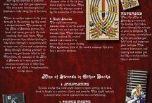 Cartas tarot II