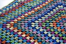 Crochet / by Esther Guirado