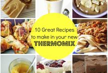The Best Thermomix Recipes for Getting To Know Your New Appliance