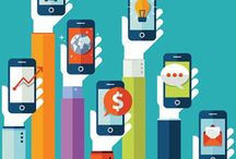 Mobile Marketing / Mobile Marketing is a popular method of marketing for reaching out the potential customers.