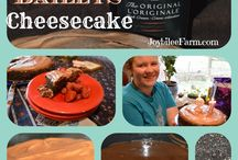 Recipes/Sweet Stuff / All things sweet, delicious, and yummy.