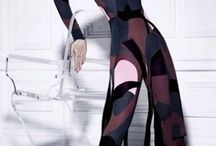 BODYSUITS / CATSUITS