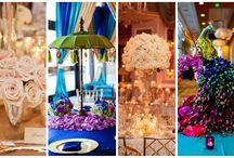 Theme of wedding ceremonies